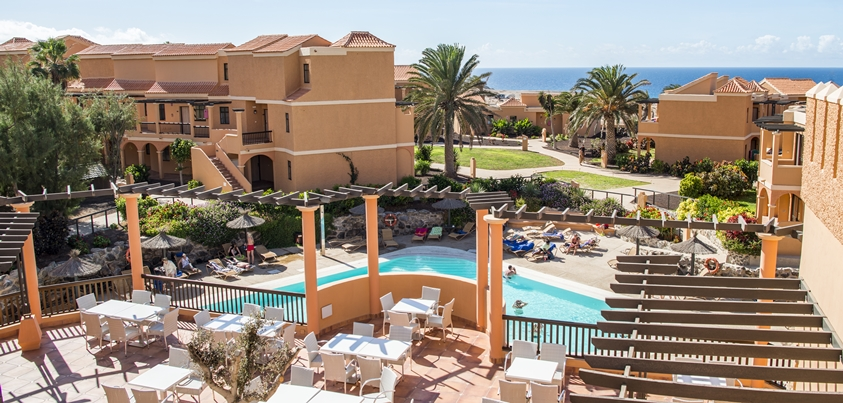 Hotel La Pared powered by Playitas